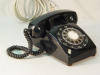 Telefono Western Electric made in USA anni 60 originale vintage