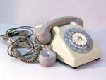 French telephone 70 years