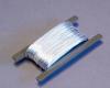 Sn/Ag 3% solid core copper wire diam. mm.1(mt. 25)
