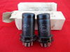 6AC7 pair tubes nos