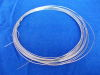 Copper silver plated wire diam. mm. 1 ( 10 meters)