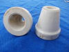 Pair ceramic insulators mm. 35x35