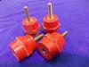 Insulators mm. 30x30 (n.4pcs.)