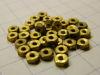 Dado 2-64UNF ottone  (30 pezzi)