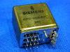 Relè SIEMENS schermato metalico stagno 4 scambi 12/24Vcc  V23162-B0421-X035