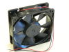 NMB brushless fan 48Vdc 0,21A  mm.119x119x38, 4715KL-07W-B30