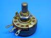 Potenziometro 50Kohm 2W Allen Bradley type J