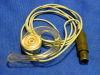 SV500 radiation meter headset