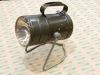 Lampada da campo doppia luce Esercito Tedesco + lampadina LED