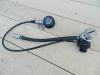 Manometro e valvola primo stadio per respiratore aria DRAGER