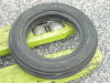 Solid Rubber wheel 450x100