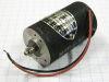 Motore corrente continua 27,5Vdc 2,5A  7.400 rpm 5BN14EA2 General Electric
