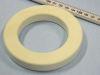 Ferrite toroidal core mm. 104x20x15 white W6