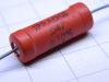 0,047MF 400Vdc condensatore SPRAGUE