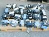 Lot of 50pcs. gearmotor 12Vdc