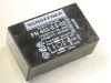 Filtro rete SCHAFFNER FN402-0,5-02  250Vac 0,5A, circuito stampato