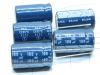 100MF 100Vcc condensatore ELNA  21.5x12,5  (n.5 pezzi)