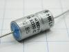 1uF 100V Siemens MKL B32110E, condensatore cellulose acetate , audio tone