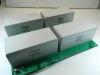 200uF 1000Vcc condensatore ISKRA KNG1914  MKP , (n.4 pezzi montati su scheda)