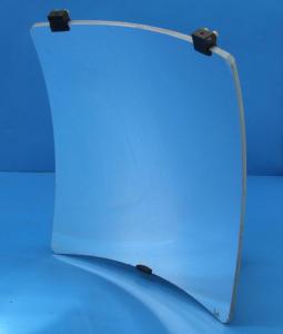Specchio Parabolico In Cristallo Zeiss