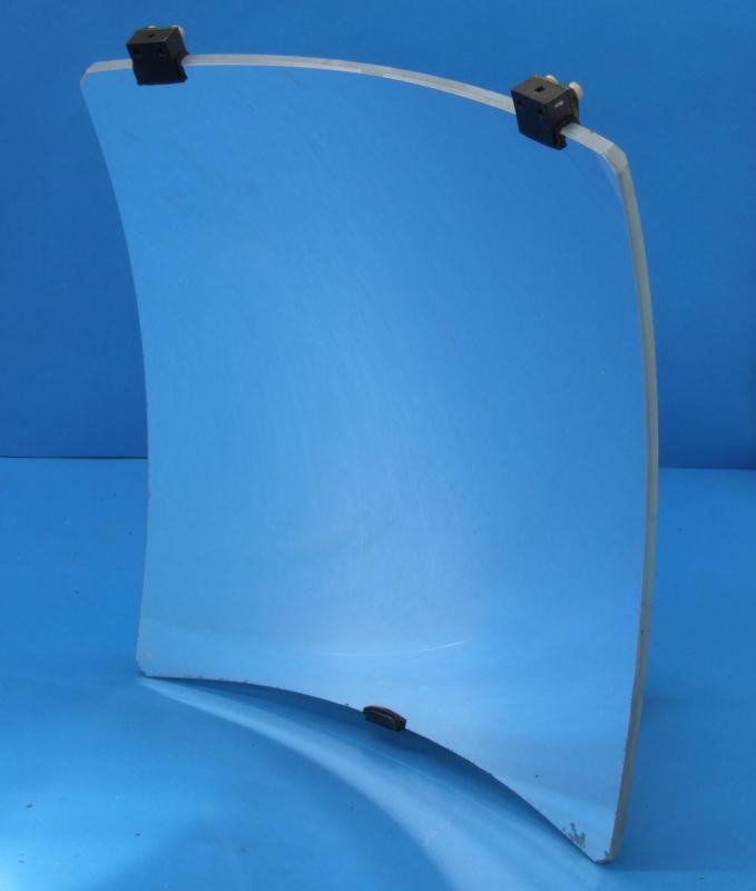 Specchio parabolico in cristallo zeiss - Specchio parabolico prezzo ...