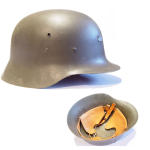 WW2 German Helmet M.42