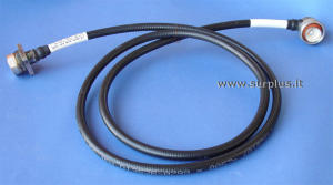 "Cellflex Cable 1/2"" SCF83-50 connectors 7/16M - 7/16/F (160 cm.)"
