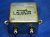 2MF 600Vcc Condensatore carta-olio Sprague , Pyramid - USA