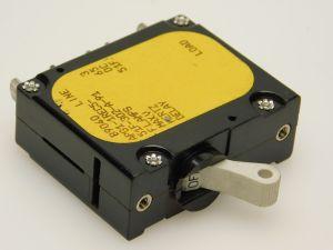 AIRPAX APG1-1REC5  automatic circuit breaker 3A 80Vdc