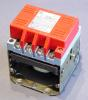 Contactor 4 spst 60Amp, coil 12Vdc