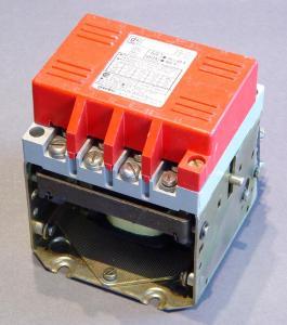 Contattore 12Vcc 4 vie 60Amp + 2 contatti ausiliari 5Amp