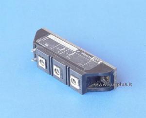 BCC MCC 25-15io8    SCR module 2x50A 1600V