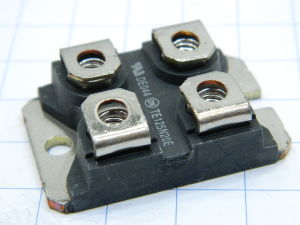 TE125N20E  power mosfet 200V 125A