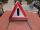 Triangolo + veste emergenza SOS militare