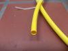Termorestringente Raychem 1/4 giallo