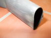 "Raychem Viton-E guaina termorestringente  1""-1/2  mm.38  nera"