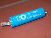 Rechargeable Ni/Cd battery AA