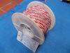 Doppino telefonico 2x0,4 bianco rosso bobina m.300