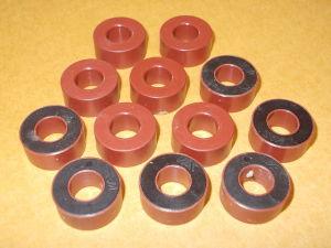 Nucleo toroidale in permalloy  mm. 22x10x10  (n.12 pezzi)