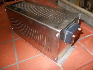 Alimentatore a ferro saturo 24Vdc 12,5Amp. 300VA