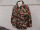 Jacket camouflage forest size 48