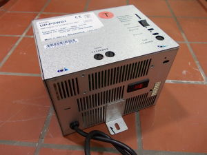 Battery charger 24Vdc 3A