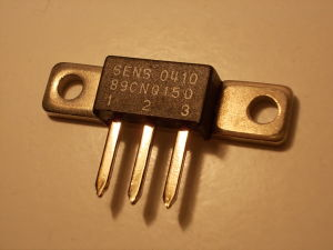 89CNQ150 doppio power schottky 150V 80A