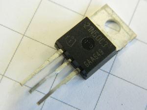 21N50C3  , Mosfet 560V 21A