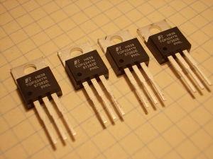 TOP224YN  I.C.PWM switching controller