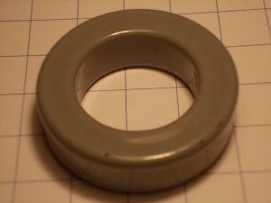 Toroide in ferrite mm. 36x22x10