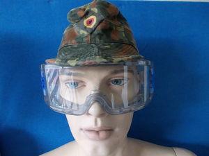 Occhiali protettivi UVEX Supravision HC-AF