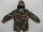 German Army Parka mimetic  jacket flecktarn