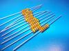 Allen Bradley resistors 1W 5% ( n.10pcs.)