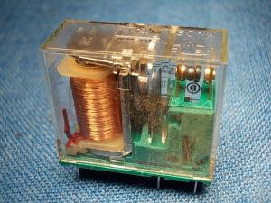 Relay 48Vdc 1SPDT 10A FEME MZP A 001 52 05
